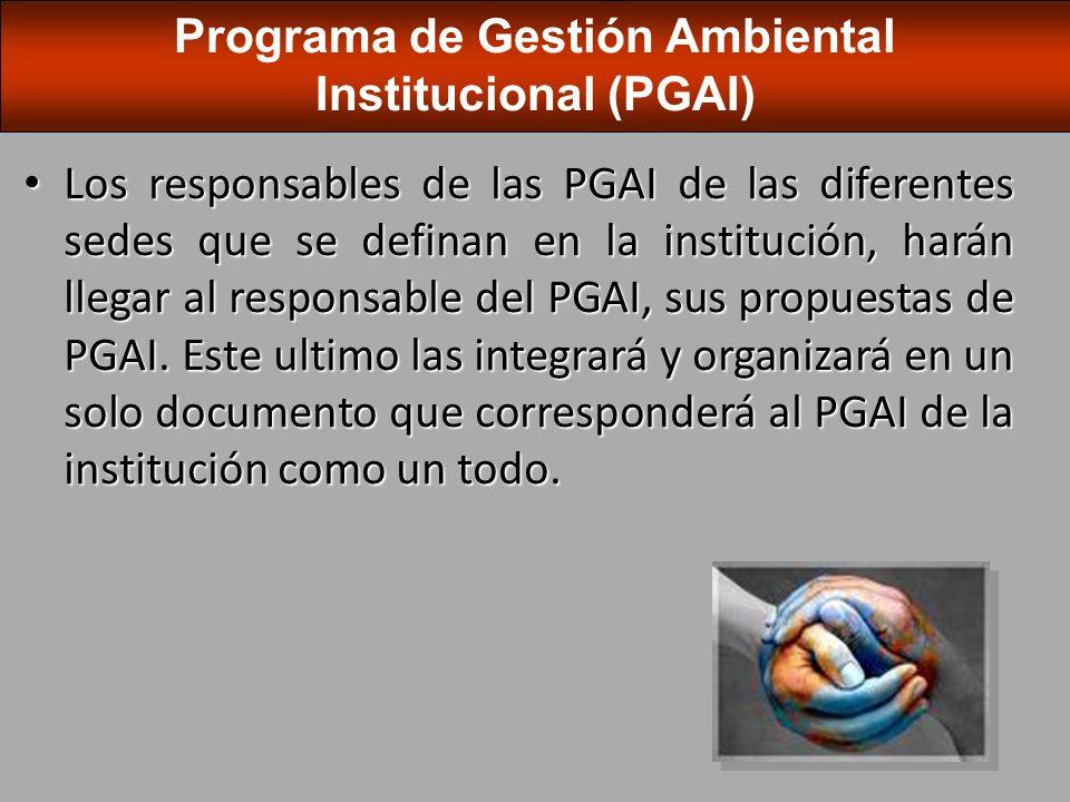 Metodología elaboración de un PGAI En el Decreto Ejecutivo No.33889-MINAET que establece el Reglamento para la elaboración de Planes de Gestión Ambiental en el sector público de Costa Rica En el Decreto Ejecutivo No.33889-MINAET que establece el Reglamento para la elaboración de Planes de Gestión Ambiental en el sector público de Costa Rica Decreto Ejecutivo No.36499-S-MINAET Reglamento para la elaboración de Programas de Gestión Ambiental institucional en el sector público de Costa Rica.