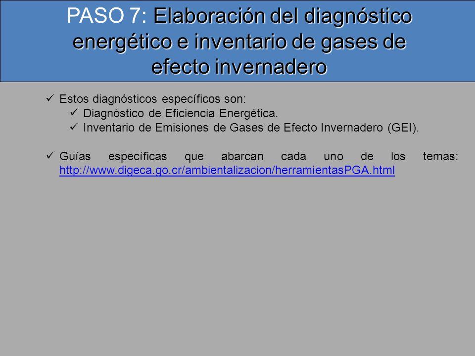 PASO 8: Objetivos,metas e indicadores ambientales 8.1 Introducción: La organización definirá, según su capacidad de respuesta y la gravedad de los impactos negativos detectados, las acciones necesarias para minimizar, mitigar, corregir o restaurar esos impactos.