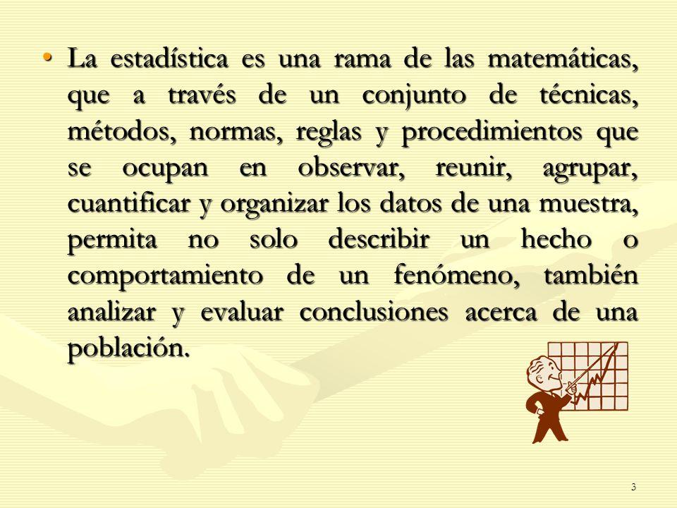 RESOLUCION DE EJEMPLO 2 Marca de ClaseMarca de Clase (60+62)/2 = 61 (63+65)/2 = 64, ……., etc 94