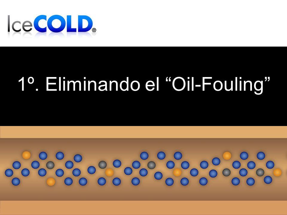 1º. Eliminando el Oil-Fouling