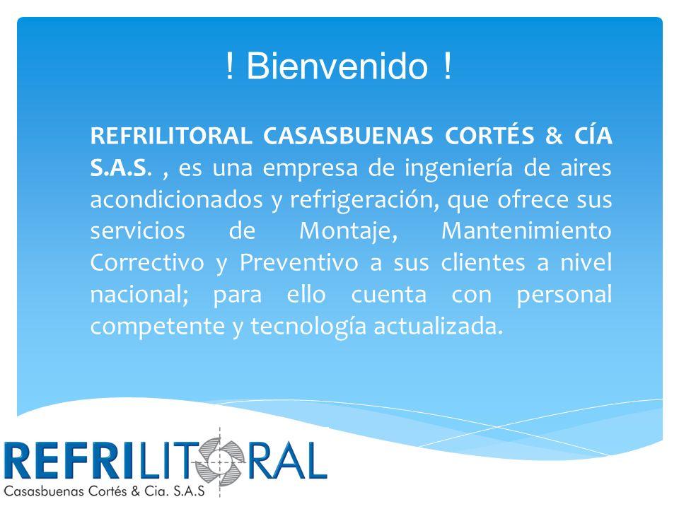 Contáctenos Nuestras Oficinas : Carrera 43 - 43 – 73 Teléfonos: (5) 379 48 72 Barranquilla - Colombia