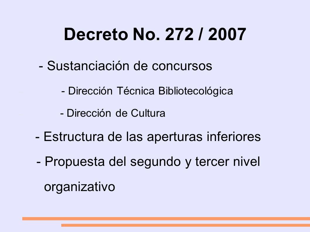 III Encuentro Internacional de Catalogadores - 2007 - Organizado por la Biblioteca Nacional - Da continuidad a los Encuentros anteriores: I Encuentro, Biblioteca Nacional del Perú, 2005 II Encuentro, CUIB, Instituto de Investigaciones Bibliotecológicas, UNAM, Biblioteca Nacional del Perú, 2006 -
