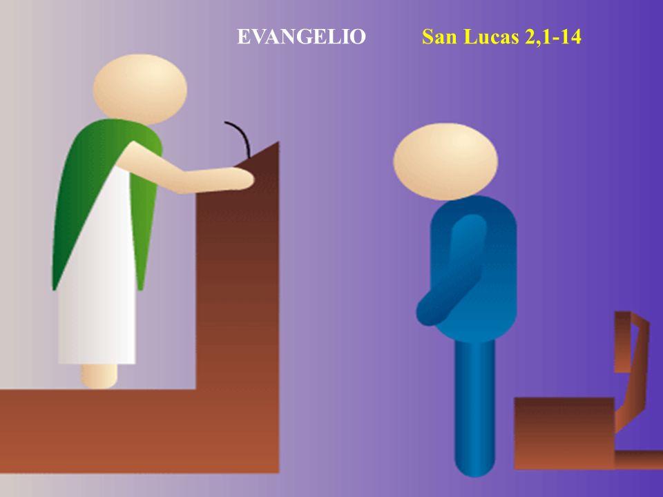 ALELUYA Escuchad hermanos una gran noticia: Hoy en Belén de Judá os ha nacido el salvador