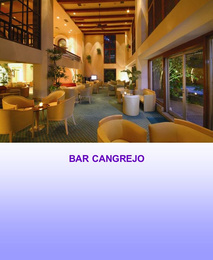BAR CANGREJO