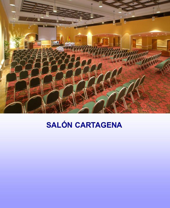 SALÓN CARTAGENA