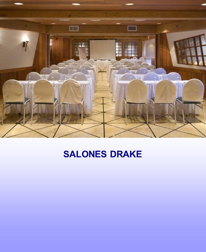SALONES DRAKE