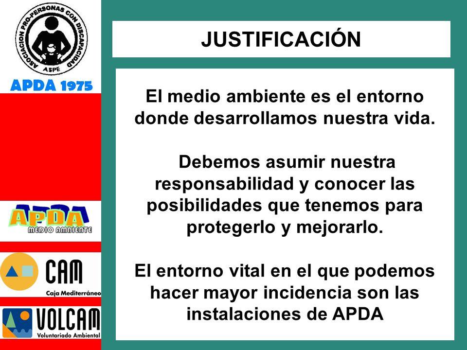 AÑO 2003: CONCIENCIACION SOBRE LA PROBLEMÁTICA DEL AGUA SUBTERRANEA EN ASPE.