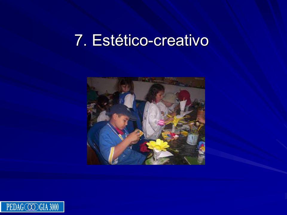 6. Ético