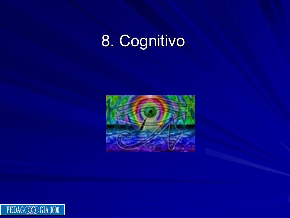 7. Estético-creativo
