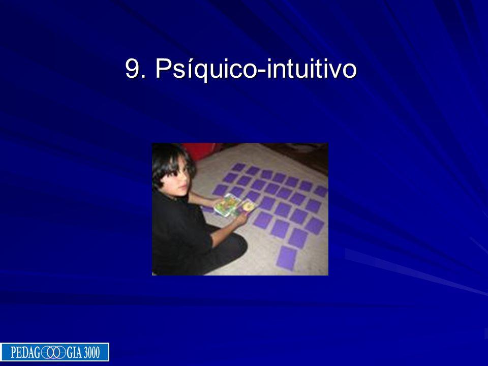 8. Cognitivo