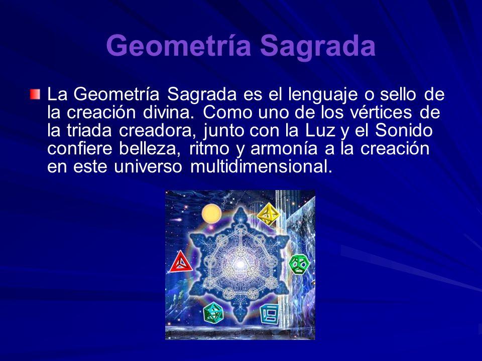 Herramientas bio-reconectadoras, la Geometría Sagrada