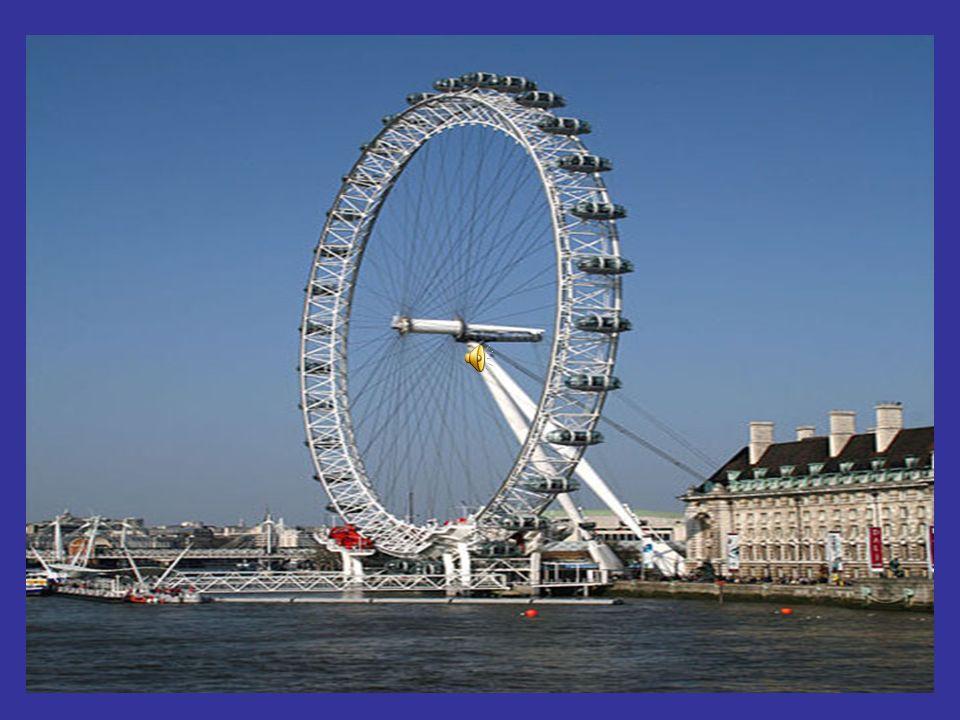 - El Ojo de Londres -