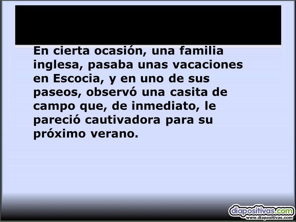 VACACIONES POR ESCOCIA tomas_doran@hotmail.com