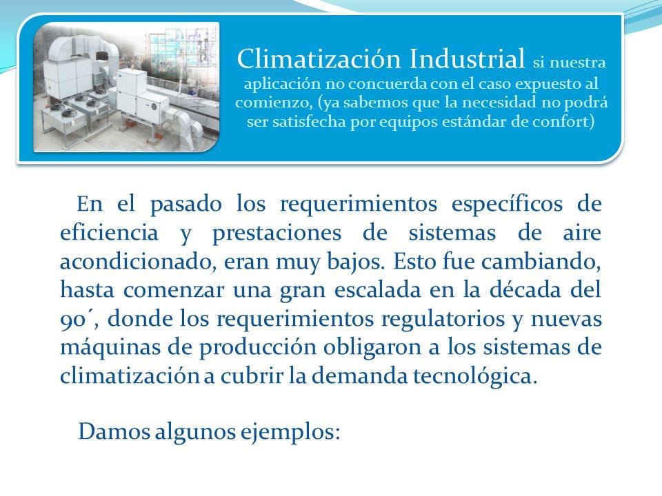 Para reproducción de pollos y producción de huevos se trabajaba en simples naves con ventilación natural o forzada.