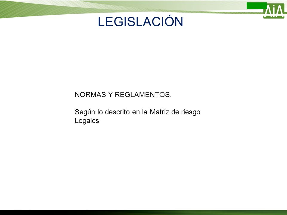 REQUISITOS MINIMOS PARA OPERADORES DE MAQUINARIA PESADA Mentalmente: Comprender y aplicar las reglas, regulaciones y métodos de seguridad establecidos.