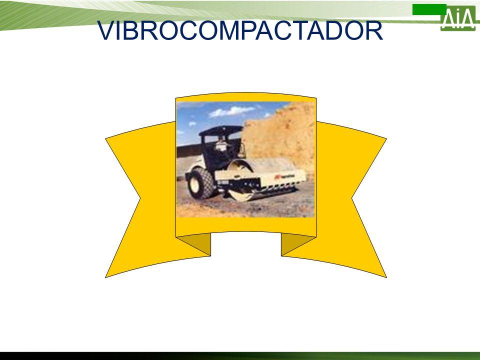 VIBROCOMPACTADOR