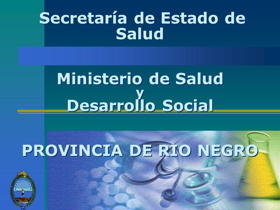 Laboratorio Productor de Medicamentos Provincia de Río Negro Al servicio de la salud de todos los rionegrinos