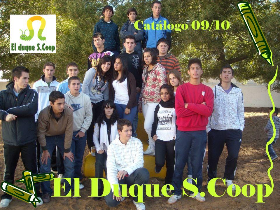 El Duque S.Coop Catálogo 09/10