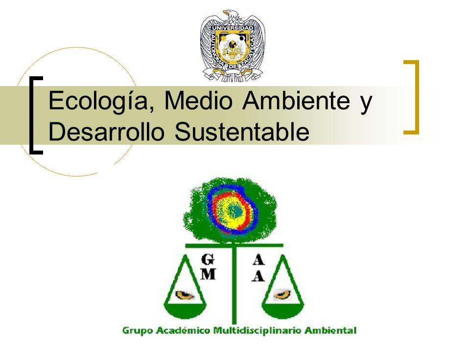 Desarrollo Institucional Ambiental Otros organismos Instituto Nacional de Ecología.