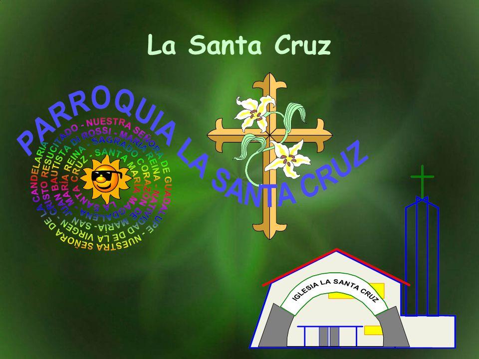 La Santa Cruz