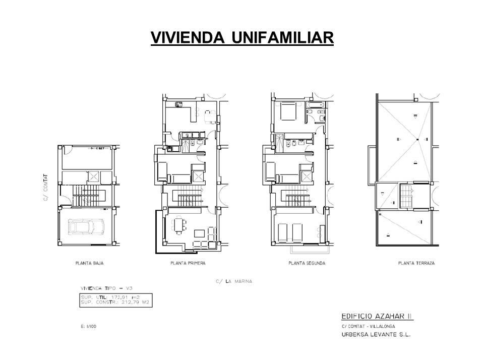 Acceso desde la calle VIVIENDA DE 2 DORMITORIOS En planta baja, con acceso independiente desde la calle + 15 m2 de patio privado Patio privado