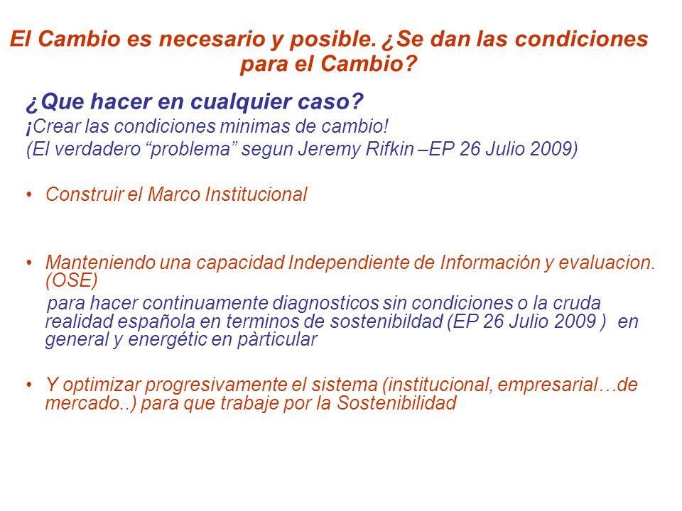 INFORMES DE SOSTENIBILIDAD EN ESPAÑA Informe de Sostenibilidad 2005… Informe de Sostenibilidad 2006 INFORME SOSTENIBI LIDAD 2009 www.sostenibilidad-es.org
