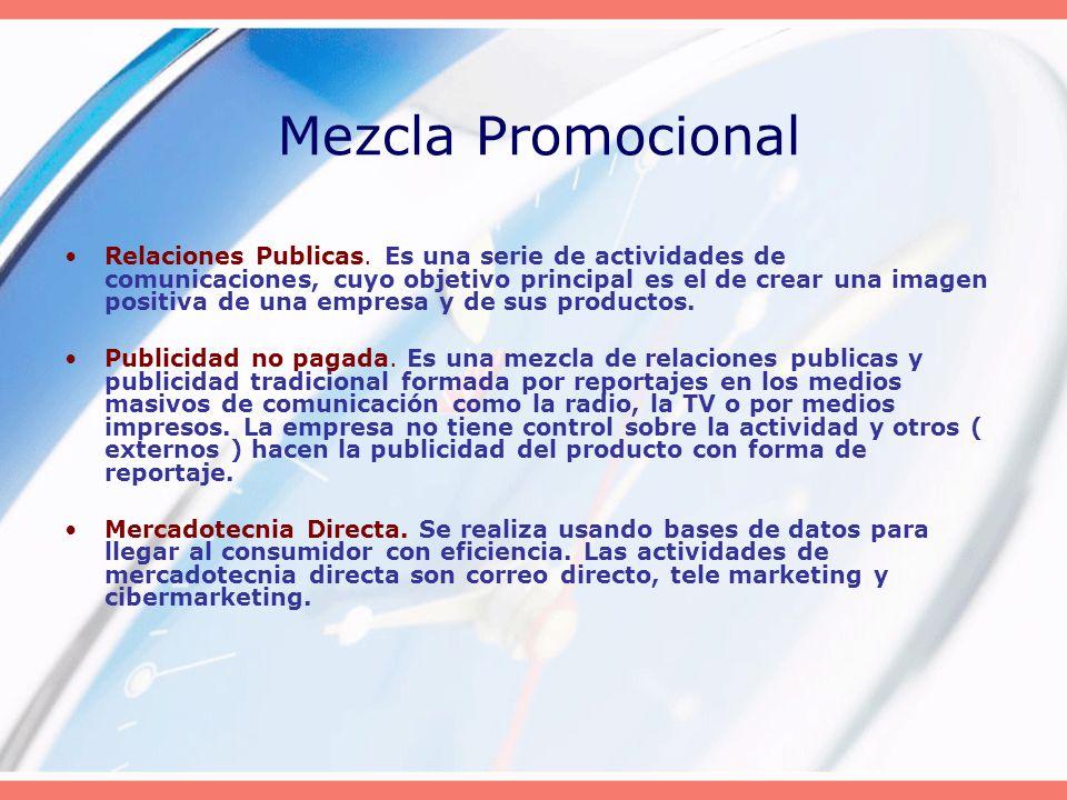 Relaciones Publicas. Es una serie de actividades de comunicaciones, cuyo objetivo principal es el de crear una imagen positiva de una empresa y de sus