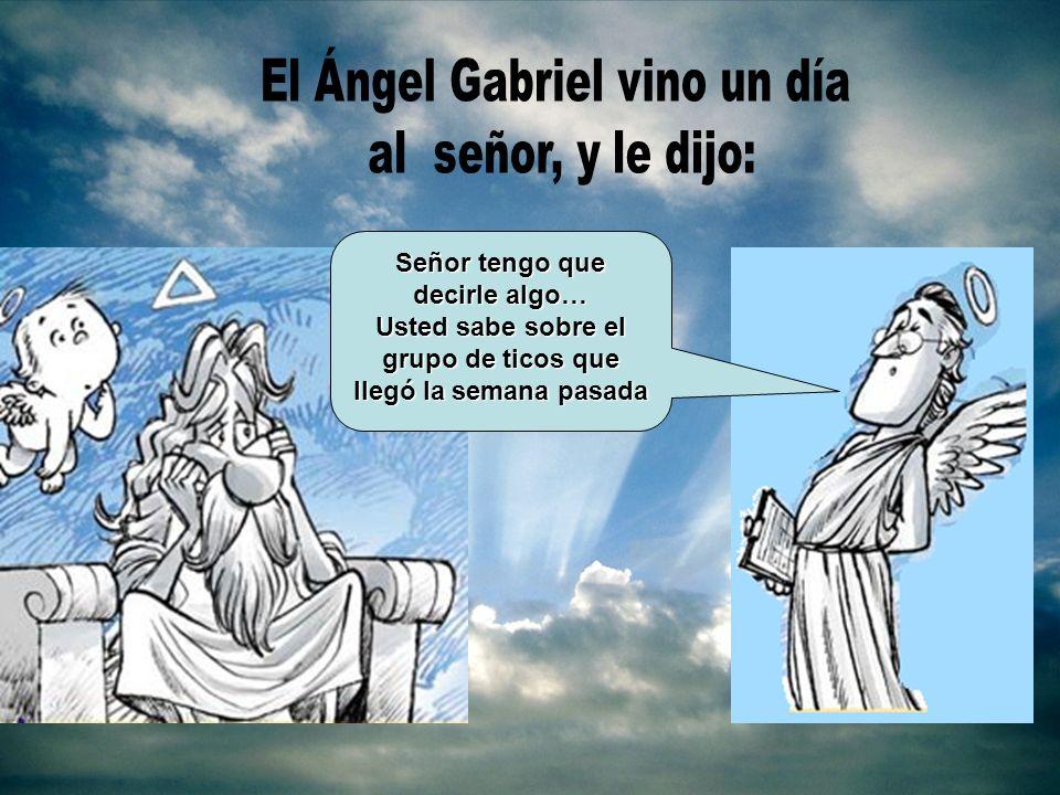 Si Señor esos mismos Los 30 que atropellaron la semana pasada? A que problemas te refieres Gabriel?