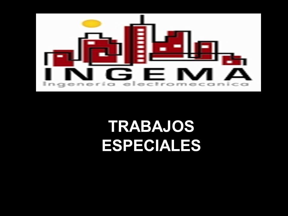 ALGUNOS DE NUESTROS PROYECTOS MEDICIONES DE CALIDAD ENERGETICA EN INDUSTRIA-COMERCIO-RESIDENCIAL ALGUNOS DE NUESTROS PROYECTOS MEDICIONES DE CALIDAD ENERGETICA EN INDUSTRIA-COMERCIO-RESIDENCIAL