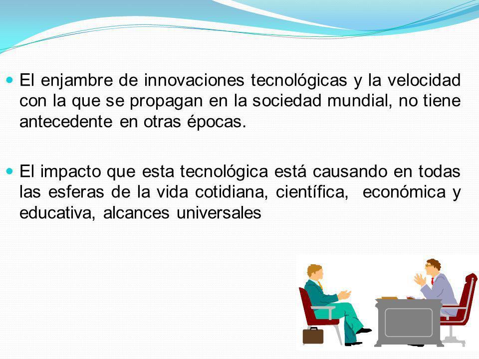 Existen actualmente un sinnúmero de inventos electrónicos en la vida cotidiana orientados a proveer de comunicación, información, entretenimiento, educación etc.,