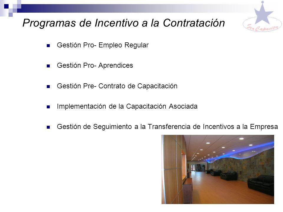 Gestión Integral de la Capacitación Diseño Instruccional Modularización de Contenidos Implementación del Programa de Capacitación Certificación de la