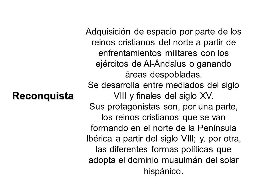 La Península Ibérica entre el 1000 y el 1300 FOTO 2.