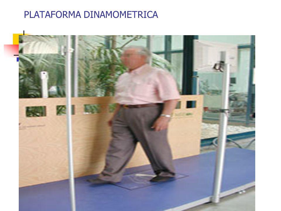 PLATAFORMA DINAMOMETRICA