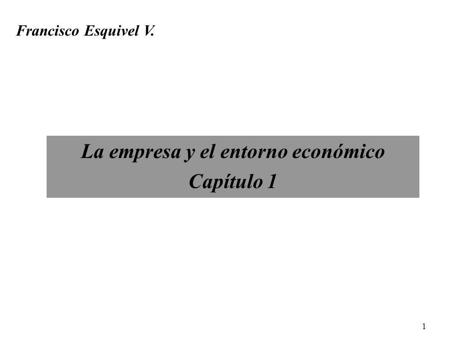 32 Escenario 1: comportamiento neutro de los factores Parámetros de proyección y el resultado de la empresa Plantilla Caso_simplificado