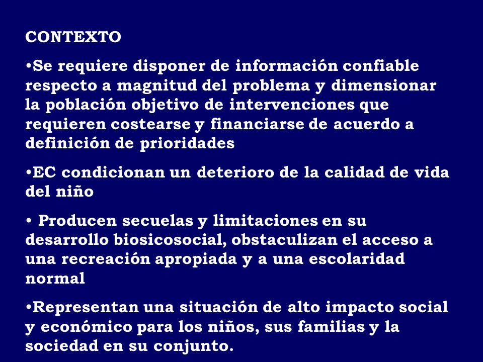 IMPACTO FORTIFICACION HARINA CON ACIDO FOLICO SANTIAGO 1999-2003