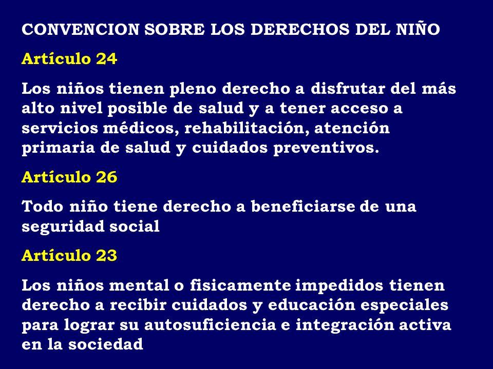 Fuente: Estudio de Carga de Enfermedad 1993 AÑOS DE VIDA PERDIDOS POR DISCAPACIDAD(AVPD) CHILE 1993 En los menores de 15 años las anomalías congénitas representan el 60,2% de los AVPD.