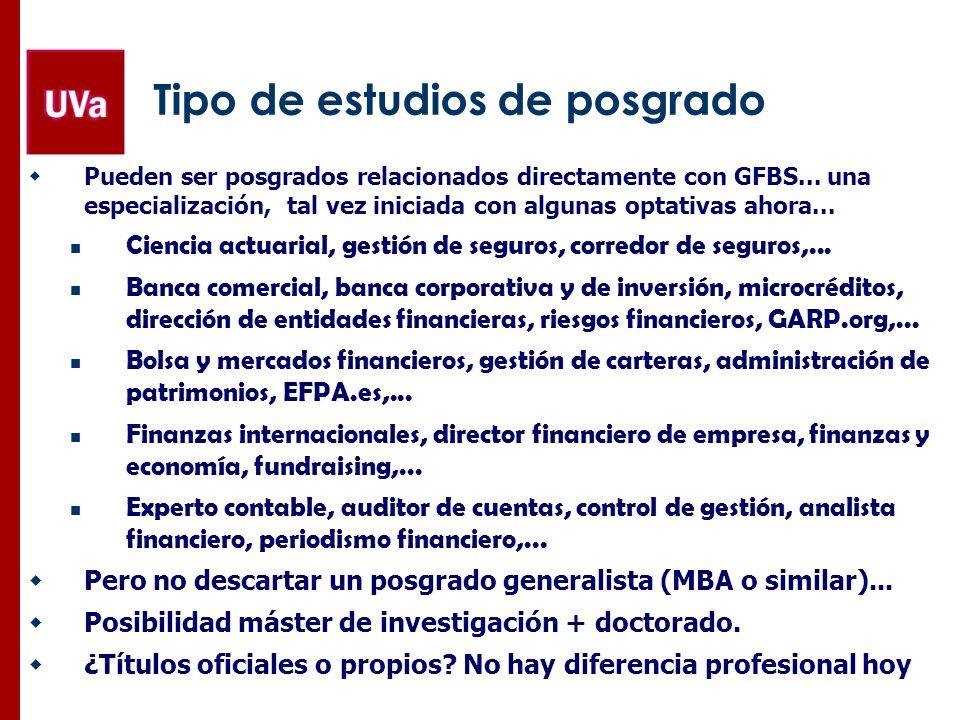 ¿España o extranjero.No siempre es más caro estudiar en el extranjero...
