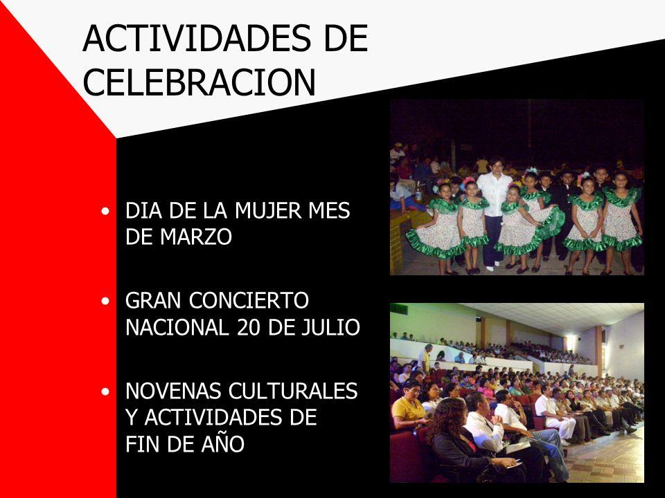 XXVII FESTIVAL FOLCLÓRICO DE LA MESA 2010 La Mesa se viste de fiesta y tradición en el festival mas importante de la Provincia del Tequendama.