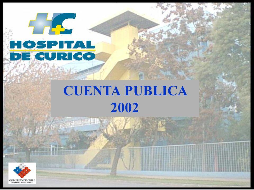 CUENTA PUBLICA 2002