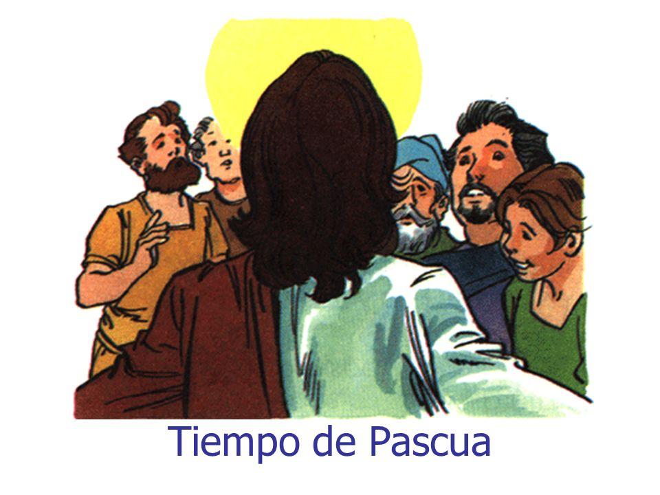 Tiempo de Pascua