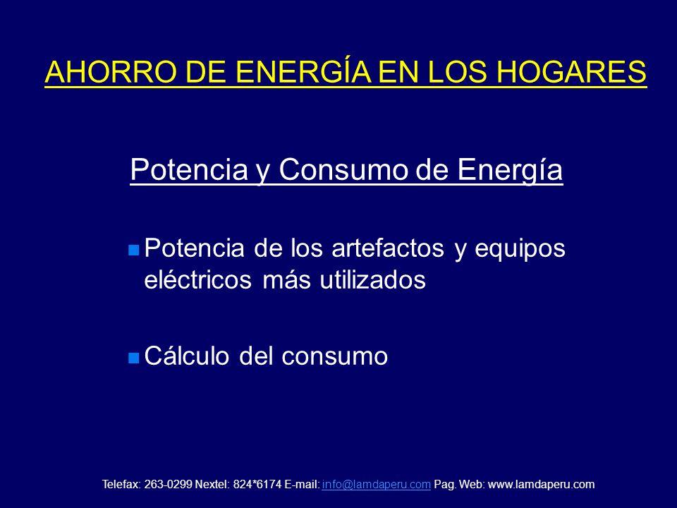 Eficiencia Energética en el sector Residencial Cambiando hábitos de consumo Gestionando el mantenimiento Usando la nueva tecnología Todos podremos con
