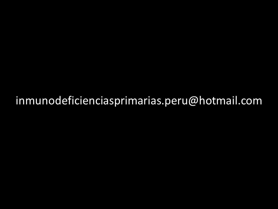 inmunodeficienciasprimarias.peru@hotmail.com