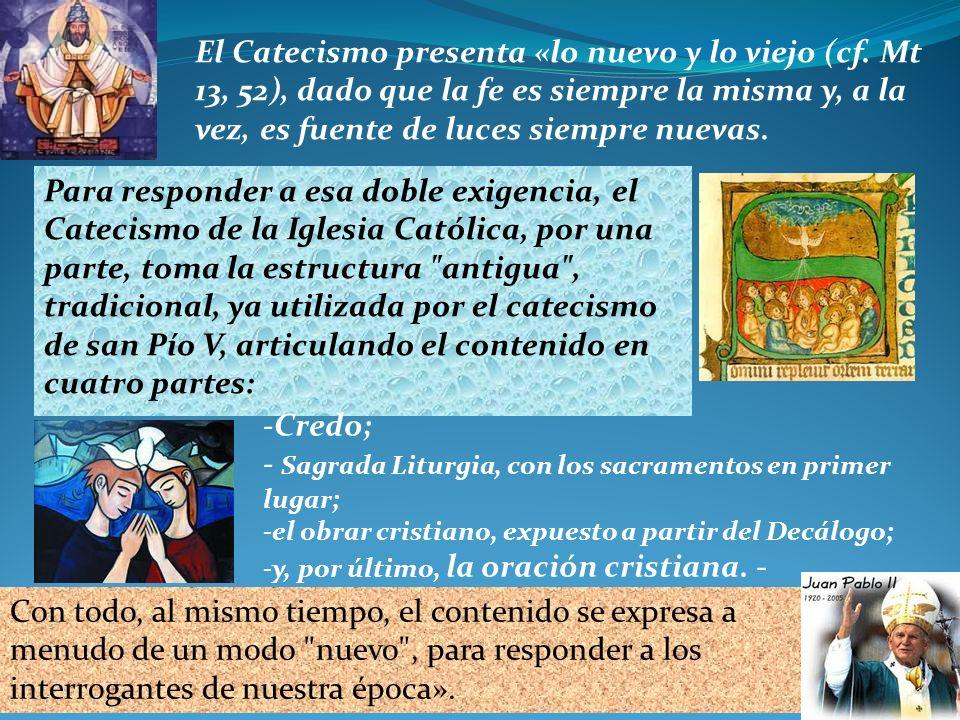La próxima Asamblea General del Sínodo de los Obispos, en octubre de 2012, tendrá como tema: La nueva evangelización para la transmisión de la fe cristiana.