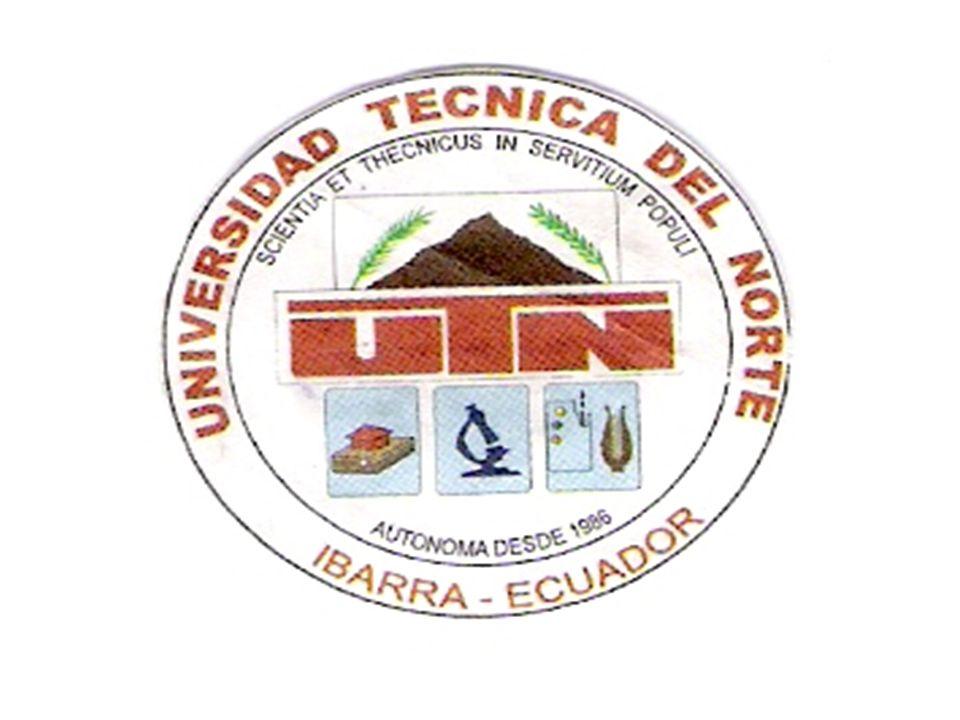 UNIVERSIDAD TÉCNICA DEL NORTE INSTITUTO DE POSTGRADO 1