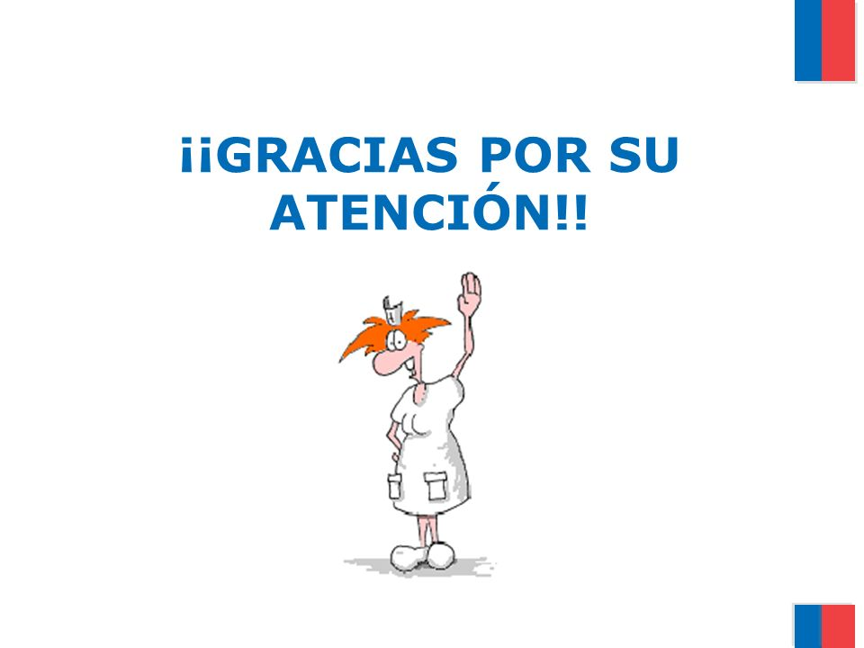 ¡¡GRACIAS POR SU ATENCIÓN!!