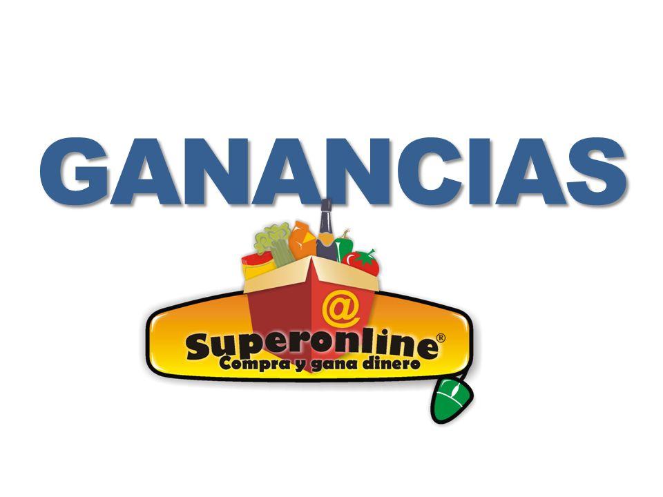 GANANCIAS