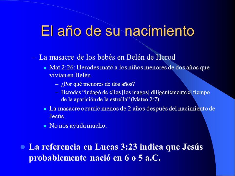 El Día de la Crucifixión ¿Qué de Mat 12:40.