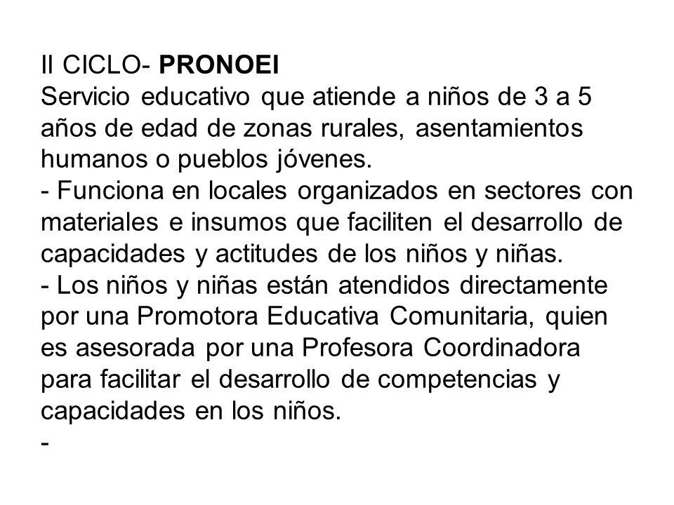 Modelos educativos para niños de 0 a 2 años validados Hoy...