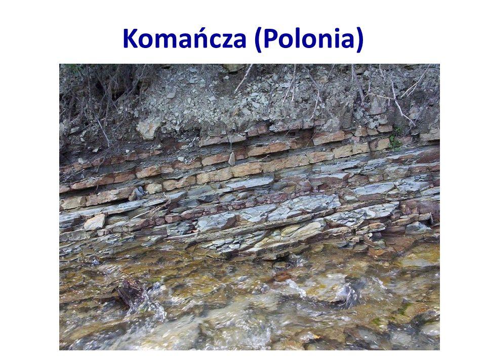 Komańcza (Polonia)