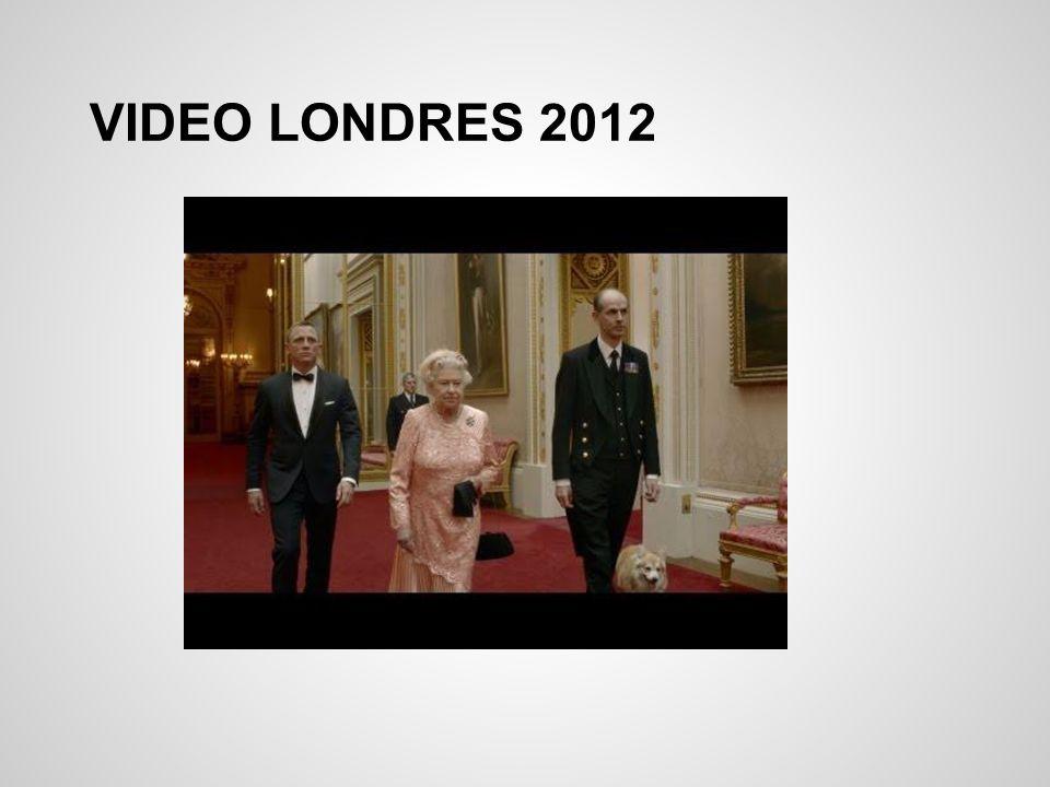 VIDEO LONDRES 2012